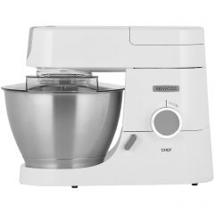 Kenwood KVC3100W White Premier Stand Mixer (1000W Kenwood Chef)