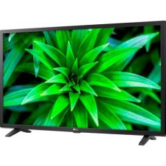 LG 32LM630BPLA Black 32` Smart Led TV