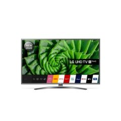 LG 50UN81006LB 50`` 4K LED Smart TV - A Energy Rated