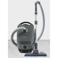 Miele C1POWERLINE Vacuum Cleaner-Graphite Grey