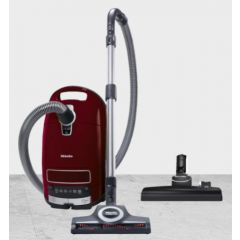 Miele C3CAT_DOG C3CAT+DOG Vacuum Cleaner-Tayberry Red