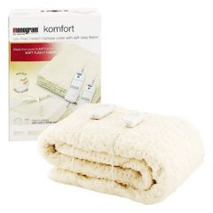 Monogram 379.64 Komford Super King Underblanket