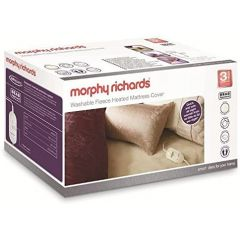 Morphy Richards 620014 Super King Size Fitted Under Blanket (Dual Control)
