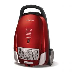 Morphy Richards 70091 Red Vacuum Cleaner