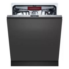 Neff S155HCX27G Integrated Built-In Dishwasher (14 Place/46Db)