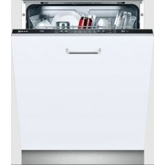 Neff S511A50X0G Integrated Built-In Dishwasher (12 Place/48Db)