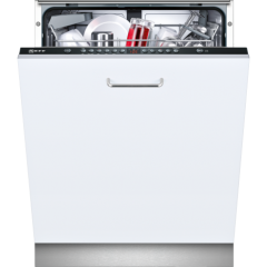 Neff S513G60X0G Integrated Built-In Dishwasher (12 Place/48Db)