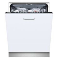 Neff S513N60X2G Integrated Built-In Dishwasher (14 Place / 46Db)