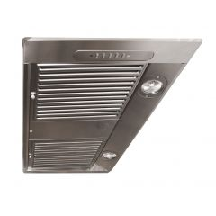 Rangemaster REXT720/ S/Steel Built-In Canopy Fan (72Cm Wide / 785 M3/H Airflow At Intensive Setting)