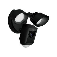 Ring 8SF1P7_BEU0 Floodlight Camera - Black