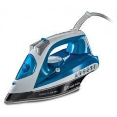 Russell Hobbs 23970 Blue/White Steam Iron