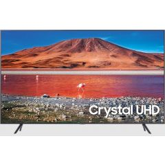 Samsung UE50TU7100KXXU UE50TU7100KXX 50` 4K UHD Smart TV - A Energy Rated