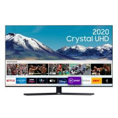 Samsung UE50TU8500UXXU 50` 4K UHD Smart TV - A Energy Rated