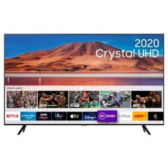 Samsung UE55TU7100KXXU UE55TU7100KXX 55` 4K UHD Smart TV - A+ Energy Rated