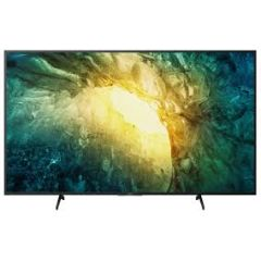 Sony KD55X7053BU 55` 4K Uhd Smart TV - A Energy Rated