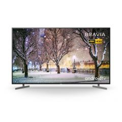 Sony KD65XH8196BU 65` 4K HDR LED Android TV