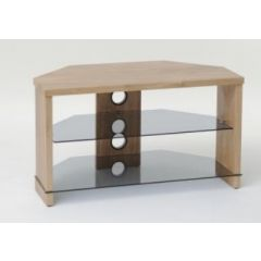 TTAP TVS1003 Light Oak Montreal 800 TV Stand
