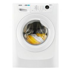 Zanussi ZWF91283W White Washing Machine (9Kg/1200Spin)